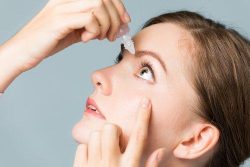 Colliri e preparazioni sterili in farmacia