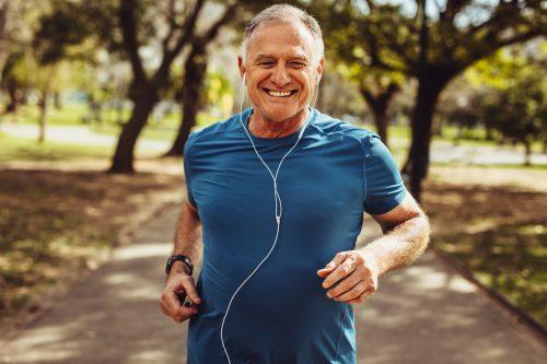 Benessere prostata